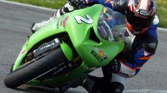 KAWASAKI: già pronto il Ninja Trophy 2006 - Immagine: 1