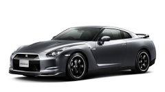 Nissan GT-R SpecV - Immagine: 4