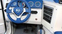 Fiat Oltre: spaghetti Hummer - Immagine: 8