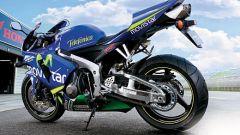 Honda CBR 600 RR Movistar - Immagine: 1