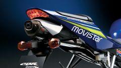 Honda CBR 600 RR Movistar - Immagine: 2