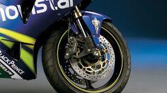 Honda CBR 600 RR Movistar - Immagine: 3