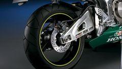 Honda CBR 600 RR Movistar - Immagine: 4