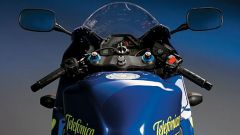 Honda CBR 600 RR Movistar - Immagine: 5