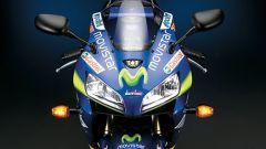 Honda CBR 600 RR Movistar - Immagine: 6