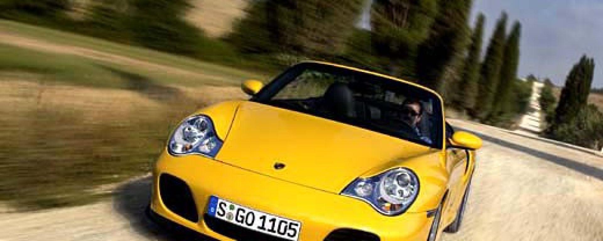 Porsche VTG