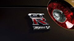Nissan GT-R SpecV - Immagine: 24