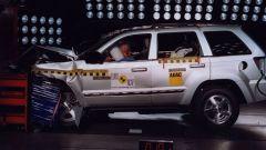Crash test: la sessione di novembre - Immagine: 18
