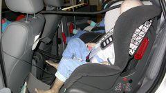 Crash test: la sessione di novembre - Immagine: 21