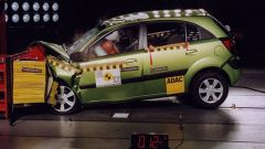 Crash test: la sessione di novembre - Immagine: 22
