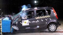 Crash test: la sessione di novembre - Immagine: 35