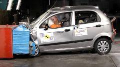Crash test: la sessione di novembre - Immagine: 49