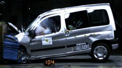 Crash test: la sessione di novembre - Immagine: 52