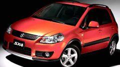 Suzuki SX4 - Immagine: 1