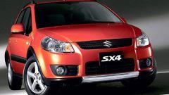 Suzuki SX4 - Immagine: 2