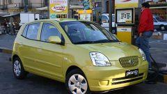 Kia Picanto diesel - Immagine: 2