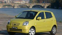 Kia Picanto diesel - Immagine: 3