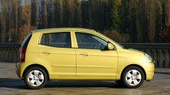 Kia Picanto diesel - Immagine: 4