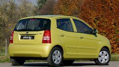 Kia Picanto diesel - Immagine: 5