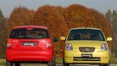 Kia Picanto diesel - Immagine: 6