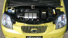 Kia Picanto diesel - Immagine: 10