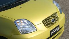 Kia Picanto diesel - Immagine: 11