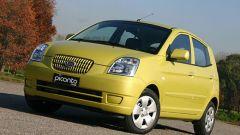 Kia Picanto diesel - Immagine: 12