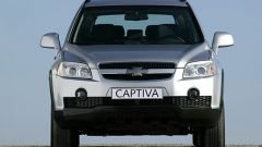 Chevrolet Captiva - Immagine: 1