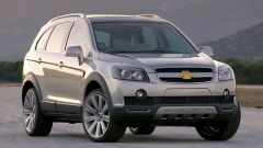 Chevrolet Captiva - Immagine: 3