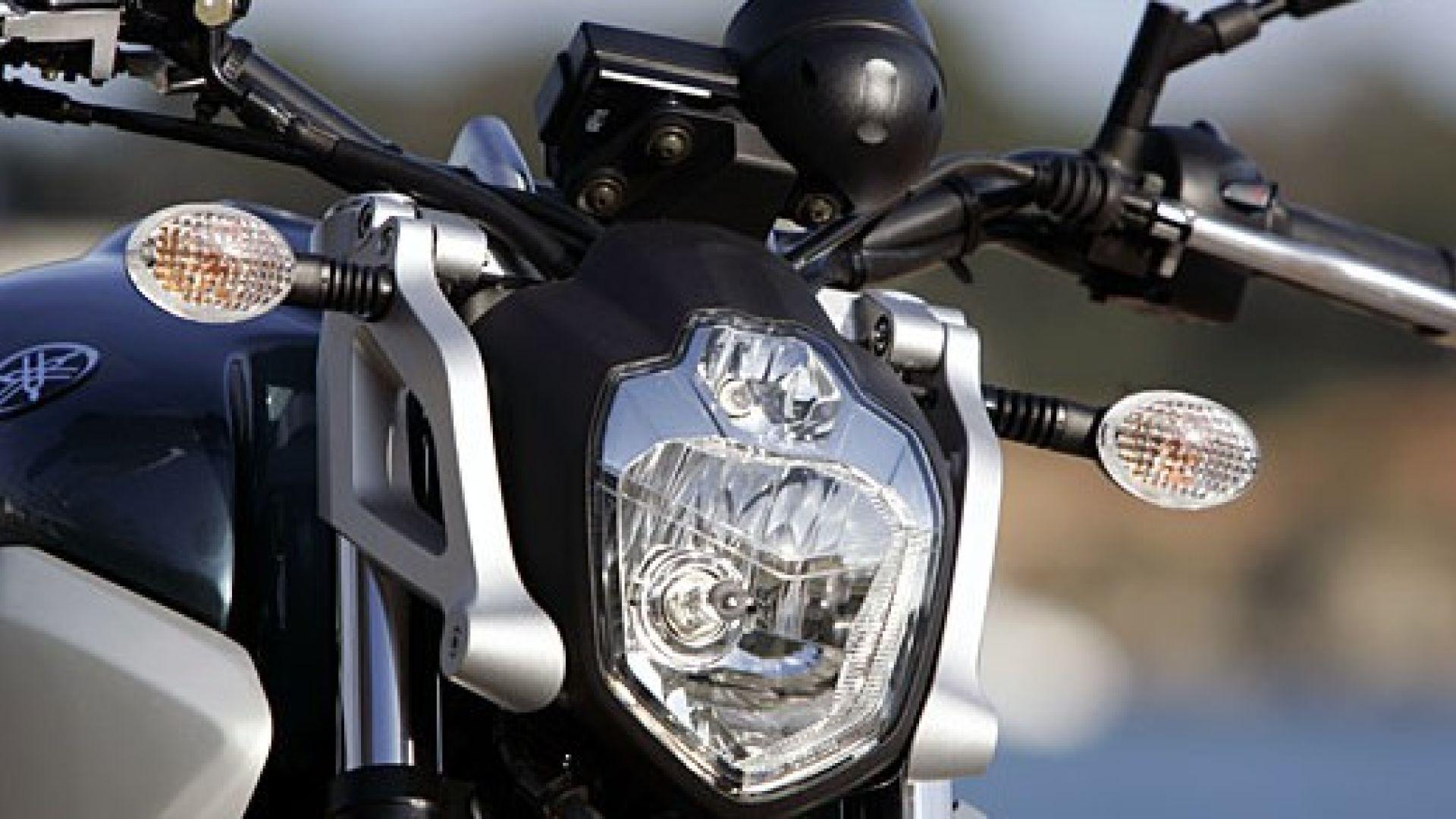 Immagine 1: Yamaha MT-03