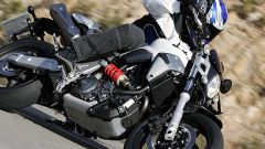 Yamaha MT-03 - Immagine: 4