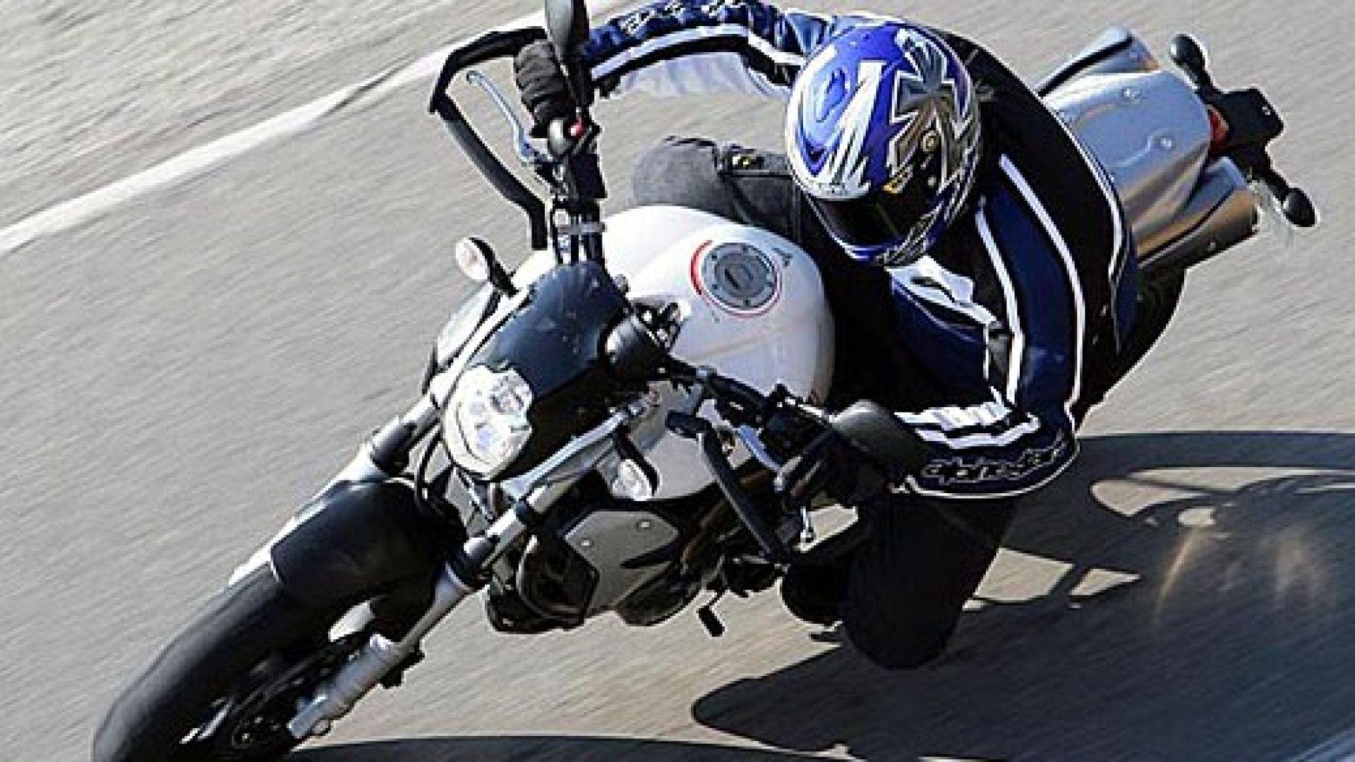 Immagine 8: Yamaha MT-03