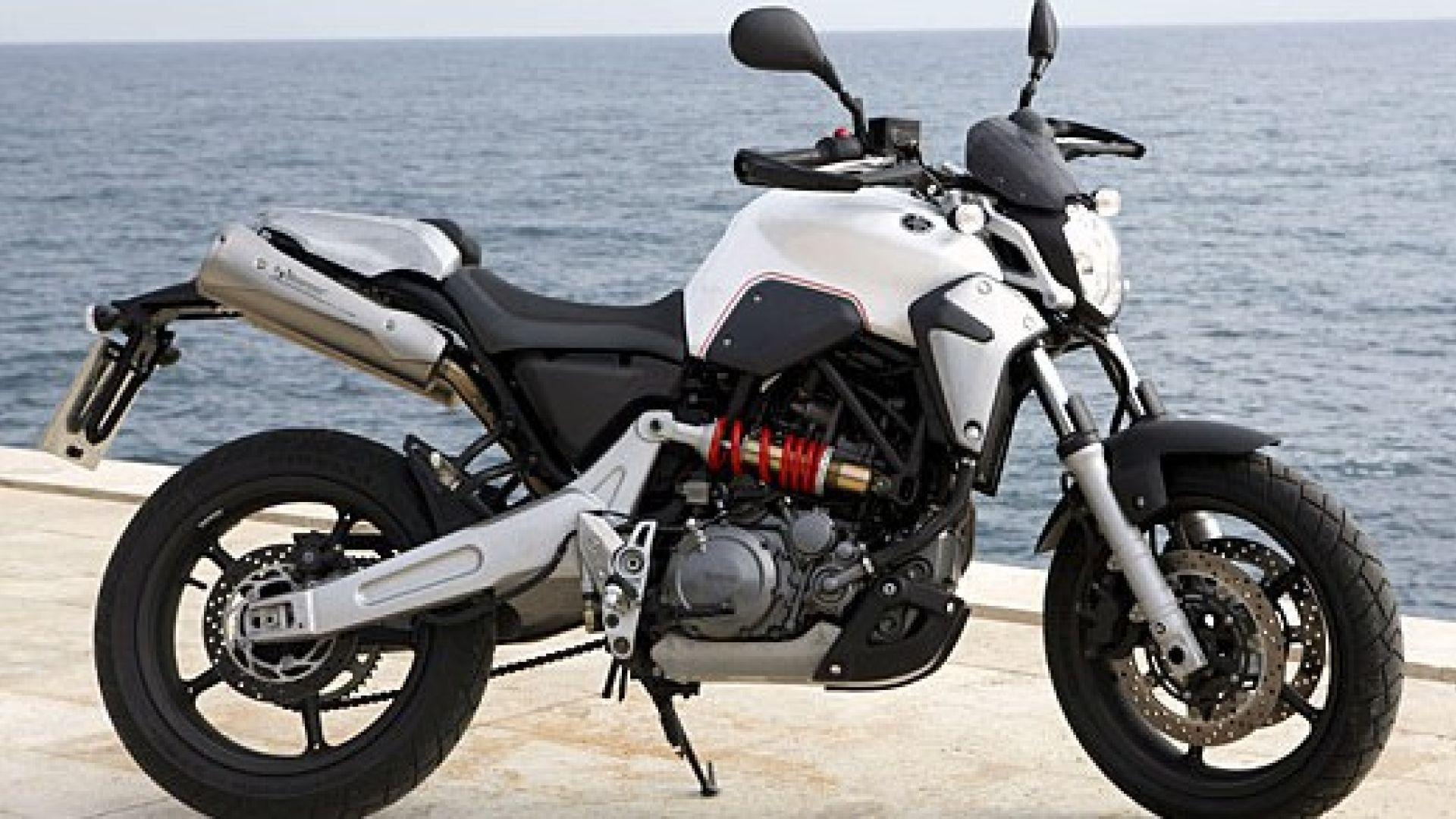 Immagine 9: Yamaha MT-03