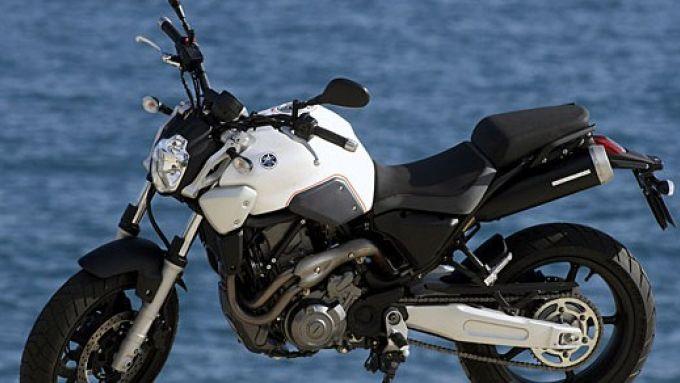 Immagine 10: Yamaha MT-03