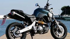 Yamaha MT-03 - Immagine: 15