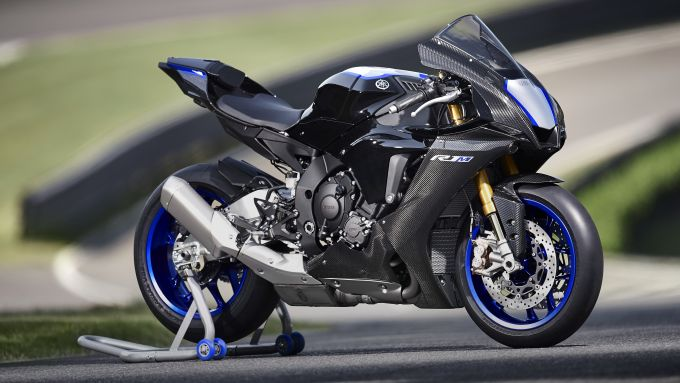 Yamaha Yzf R1 E R1m 2020 Novita Video Scheda Tecnica Motorbox