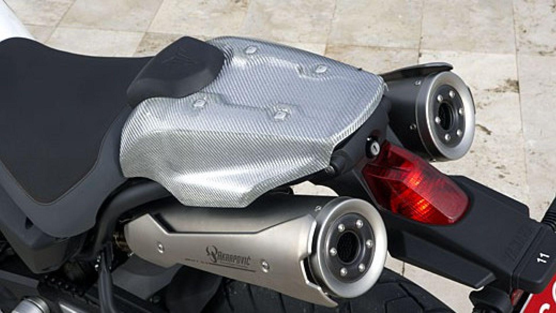 Immagine 19: Yamaha MT-03
