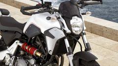 Yamaha MT-03 - Immagine: 21
