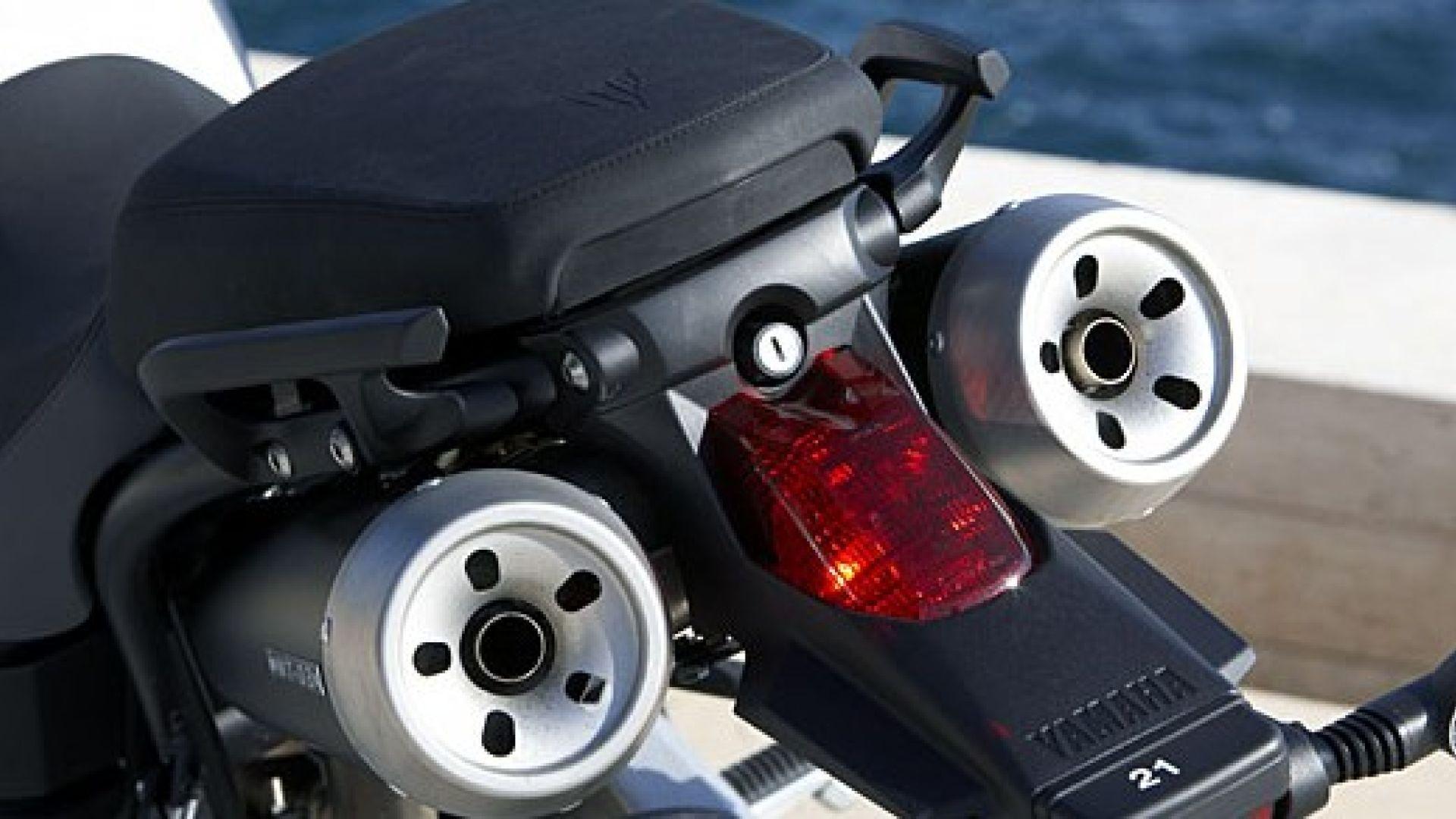 Immagine 21: Yamaha MT-03