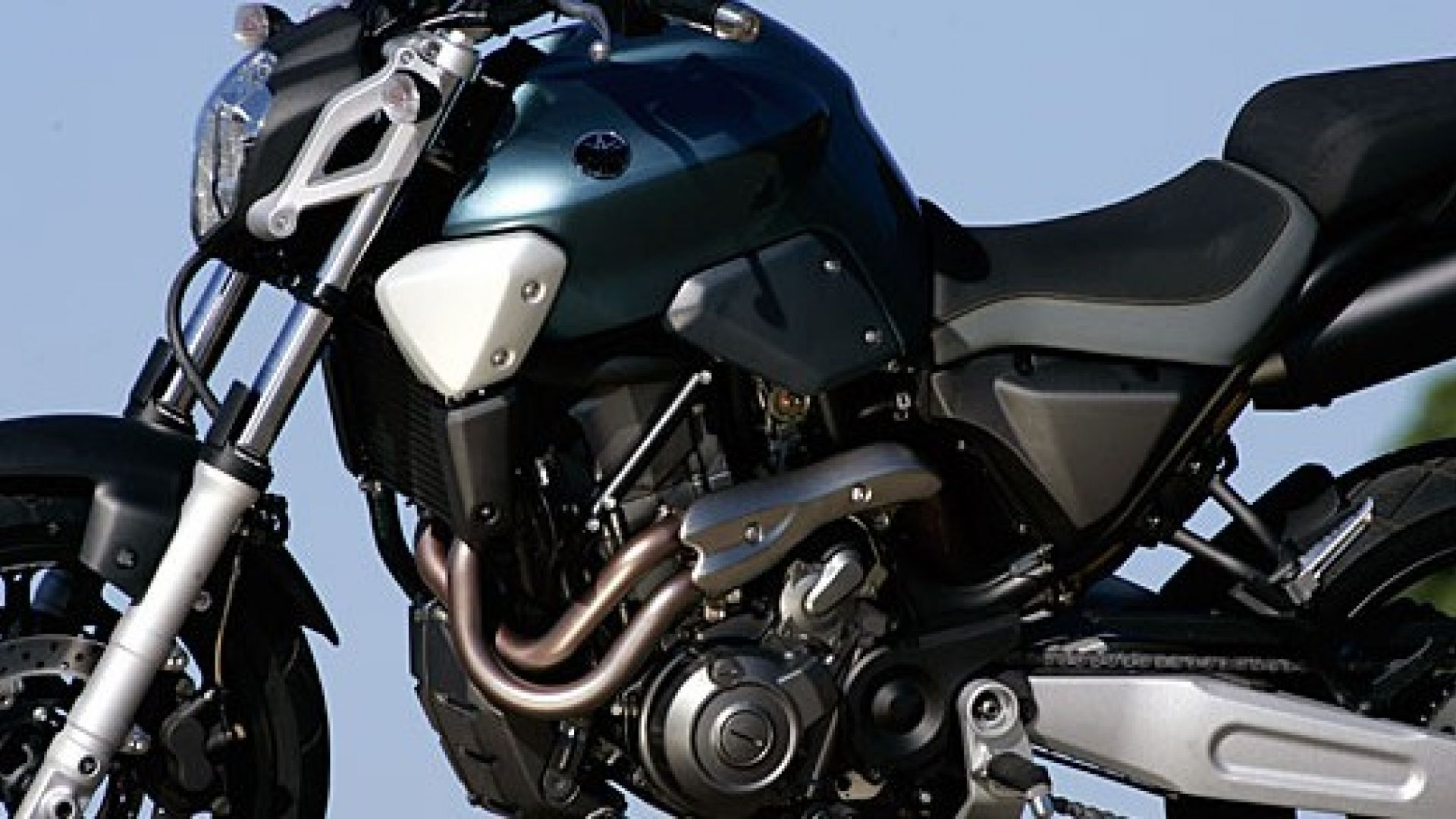 Immagine 31: Yamaha MT-03