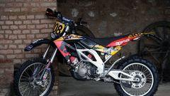 Aprilia RXV 450 Factory - Immagine: 5