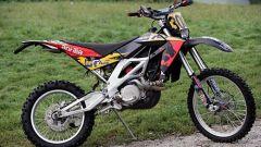 Aprilia RXV 450 Factory - Immagine: 21