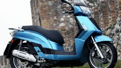 Kymco People S 250 - Immagine: 1