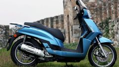 Kymco People S 250 - Immagine: 6