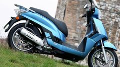 Kymco People S 250 - Immagine: 7