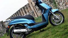 Kymco People S 250 - Immagine: 8