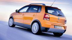 Volkswagen CrossPolo - Immagine: 1