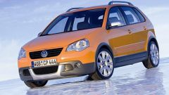 Volkswagen CrossPolo - Immagine: 2