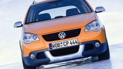 Volkswagen CrossPolo - Immagine: 3