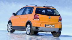 Volkswagen CrossPolo - Immagine: 4